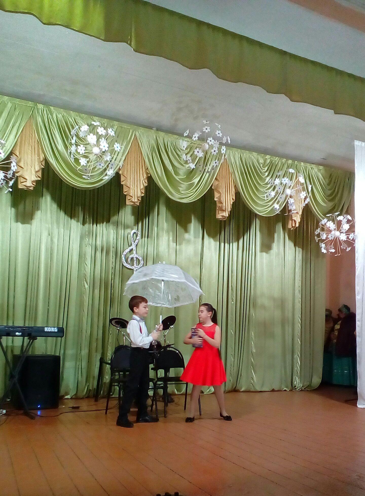 Елена Янчукова приняла участие в мероприятии «Мы все разные, но все мы вместе» в селе Первомайское
